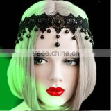 Lace front hair band for China wholesale elastic band brazilian hair glueless full lace wig                                                                                                         Supplier's Choice
