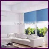 UV-Resistant Foam White Coating Roller Blinds Fabric