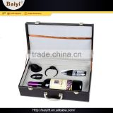 Professional Service Perfect Wine Accessories Kitchen Products Sets With Box