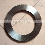 case part oem no. 237022A1Steel END Plate,spare parts for case construction machine brake system case 237022a1