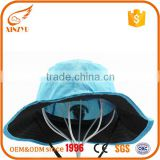 Gold supplier china custom blank mint green snapback cap bucket hats                                                                                                         Supplier's Choice