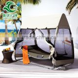 Wholesale price outdoor hammock hanging bed with canopy                                                                         Quality Choice