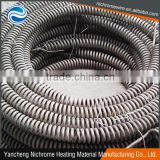 0Cr21Al6Nb Fe-Cr-Al industrial electric furnace heating resistance alloy wire made in china