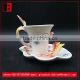 china fashion dragon ceramic tea cup and coffee cup sets                                                                         Quality Choice