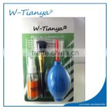 Tianya 5 in 1 screen cleaning kit for camera / laptop cleanser products