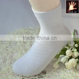 women Senior linen socks Ship white socks in the stockings In addition to the smelly sweat health care