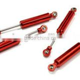 car T3 realistic 102mm shock set (4) for 1/10 scale D90 trucks rc car toys shock absorber