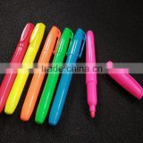 hot selling fabric marker pen with high quality