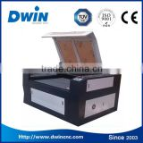1290mm 3d apparel co2 Laser cutting and Engraving Machine DW1290 model