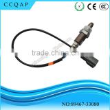 89467-33080 2016 hot sale new premium engine parts denso o2 lambda sensor oxygen sensor ultrasonic for Toyota Camry Solara