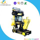 SKYFUN Factory direct selling coin operated car racing arcade game simulator machine for indoor game center