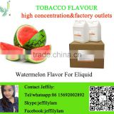 High concentration watermelon flavour used for eliquid making,good smell tobacco flavour in stock