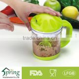 FOOD SHREDDER/FRUIT CUTTER/VEGETABLE CHOPPER/VEGETABLE SLICER/CUCUMBER SLICER/CARROT CHOPPER