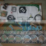 engine overhaul gasket kit/full gasket set good quality for UD NE6 FE6