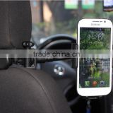 Multifunctional mobile phone Holder Cradle Bracket, Car backrest Steering Wheel, HandleBar Mount Holder Cradle Stand