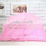 Beautiful Baby sleeping room Foldable Baby Tent Playpen with mattress pad