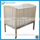 Soft netting Baby Cribs Mosquito net