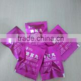 Hot sale OEM vaginal detox tampons beautiful life clean point