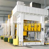 H Frame 1000T Deep Drawing Hydraulic Press machine