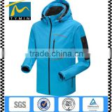 2014 fashion alibaba com sportswear manufacturer mountaineering men's hiking outdoor softshell jacket