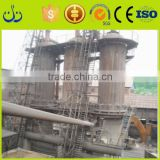 hydrated lime making plant-rotary kiln, Vertical Kiln
