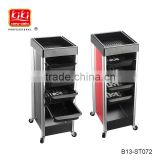 Hairdresser Barber Beauty Salon Storage Trolley Hair Drawers Colouring Spa Cart