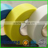 3m Adhesive Fiberglass Mesh Tape With Soft Flexible Alkali Resistant Wall Material