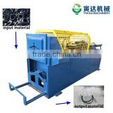 Chinese tyre recycling plant truck radial tire wire drawing machine, automatic steel wire puller