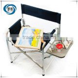 Lightweight Folding Aluminum chair High Quality Portable folding beach chaise sun lounge chair