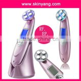 AP-9901 new anti-aging anti-wrinkles face lift portable machine for beauty for women in home use