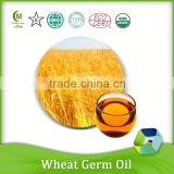 100% purity wheat germ oil triticum vulgare