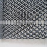 HDPE black oyster net bag for aqua culture