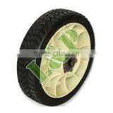 HRU195 HRJ196 19 Inch Rear Spro Wheel For Lawn Mower Parts Garden Machinery Parts L&P Parts