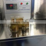 INQUIRY ABOUT 2016 newest generation cannabis oil extraction machine