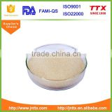 Toxin binder powder use in fish feed formulation