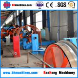 CLY1250/1+9 stranding and laying up usage electric wire cable making machinery
