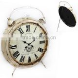 European home decro Antique promotional clock gifts item