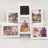 DIY Love Picture Frame -Creative wood frame- Wooden Photo Frame
