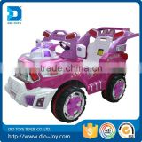 cartoon big red car ride on sliding baby carriage for sales twist roller ride on plasma car