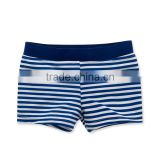 Boy Boardshorts Strip Style Kids Swimwear&Beachwear