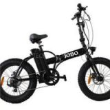 20 Inch Electric Folding Fat Bike JB-TDN00Z