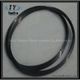 Factory supply  nickel titanium shape memory alloy wire with good price