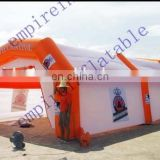 Inflatable outdoor tent,cheap inflatable tent T011
