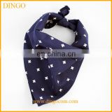good quality wholesale cheap custom pet bandana