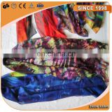 African Embroidery Indian Scarf Scarves Manufacturer Exporter