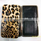 2012 fashion hard case wallet card holder G3479