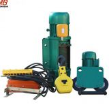 5Ton Maximum Lifting Height Wire Rope Hoist