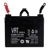 12V33AH sealed lead acid battery ups eps battery