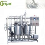 1000LPH plate type milk pasteurizer