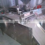 Big Capacity Multifunctional peanut slicing machine almond slicing equipment almond granular making machine